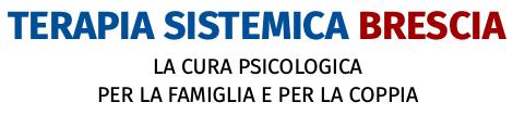 Logo perTerapia Sistemica Brescia
